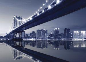 Mural Puente de Manhattan