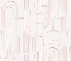 Papel pintado Arch LPink