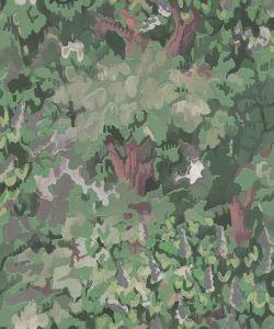 Papel pintado Forêt Spring