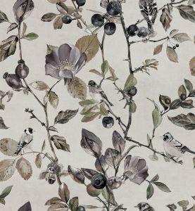 Papel pintado Goldfinch Song Pear