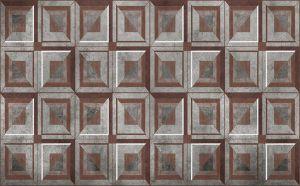 Mural Empire Silver