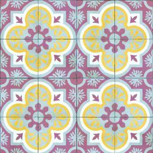 Papel Pintado Mandala