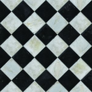 Papel Pintado Marble Chess