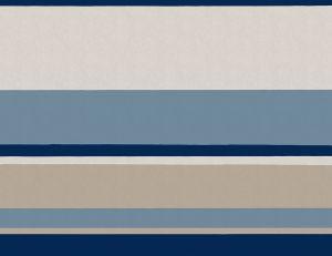 Mural Nus Blue