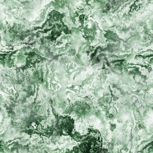 Papel Pintado Star Collision Green