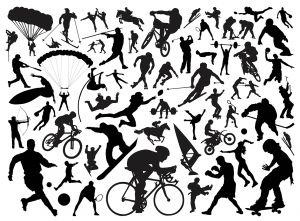 Mural Deportes