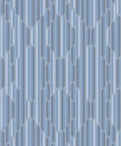 Papel Pintado Optical Sapphire