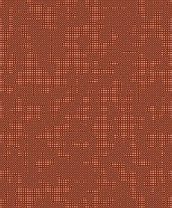 Papel Pintado Dots Ruby