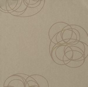 Papel pintado Spin Oro