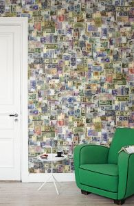Colour Money Mural
