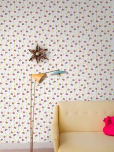 Lips Pink wallpaper