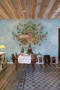 Catalina Estrada Wallpaper Life Tree