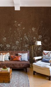 Chinoiserie 2.0 Gold