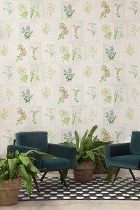 Mural Botanika