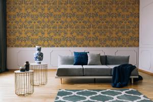 Cerâmica Mustard wallpaper