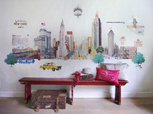 Mural New York City