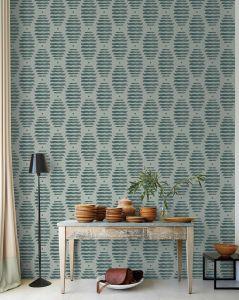 Pinyol Macro Green wallpaper
