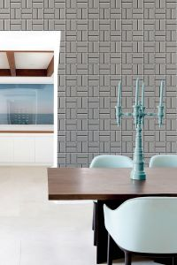 Llosa Macro Beige wallpaper