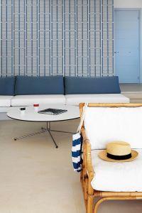 Ixent Macro Blue wallpaper