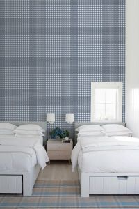 Nus Blue wallpaper