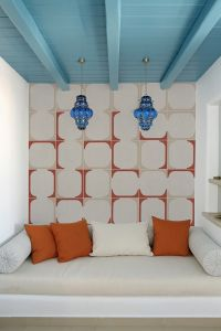 Mural Blaua Red