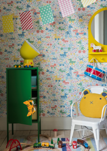 Brio Dots 6237 wallpaper