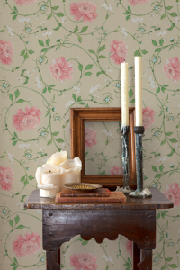 Mirabelle Spring wallpaper by Lorenzo Meazza