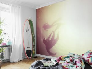 Mural Divers