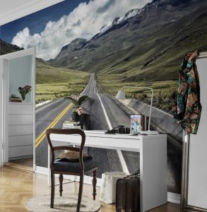 Mural highway