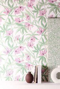 Julia Pastel wallpaper