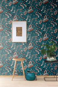 Bahia Pine wallpaper