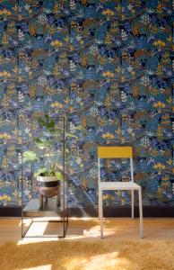 Paradiso Palace wallpaper