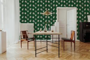 Jeu Green wallpaper