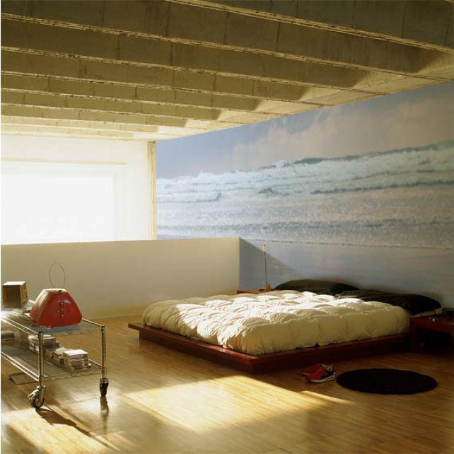 Sea Shore Mural