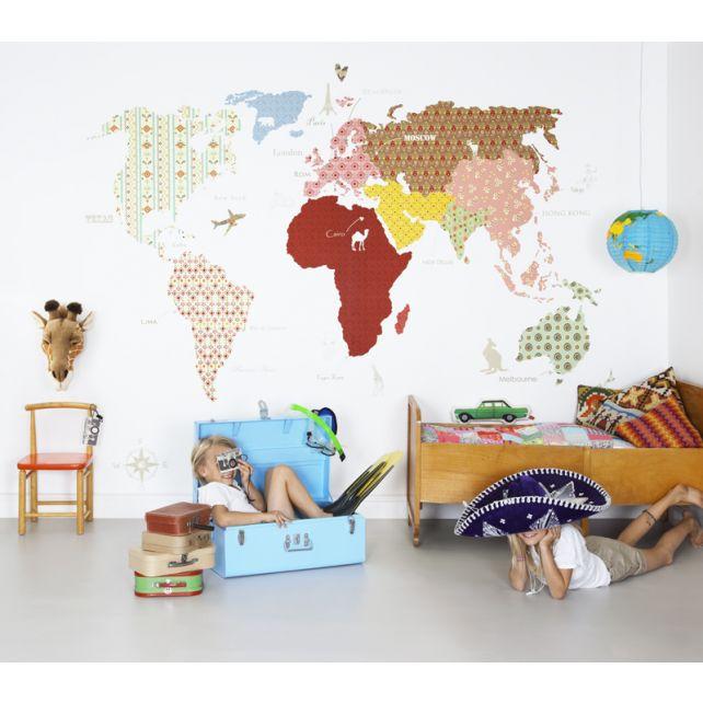 World Kids Mural