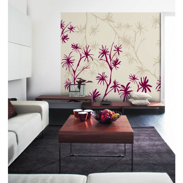 Branches Mural