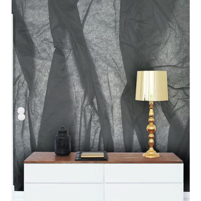 Silk Mural
