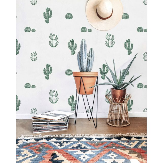 Arizona Green wallpaper