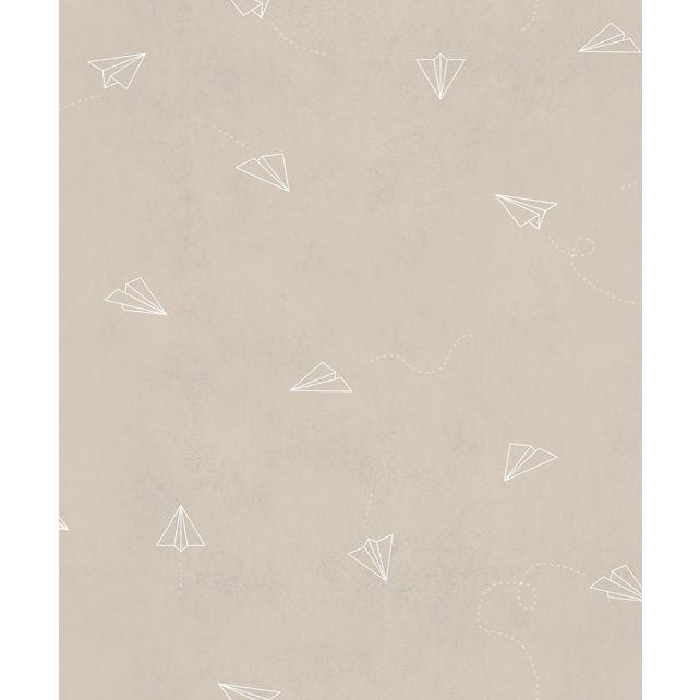 Lindbergh Beige wallpaper