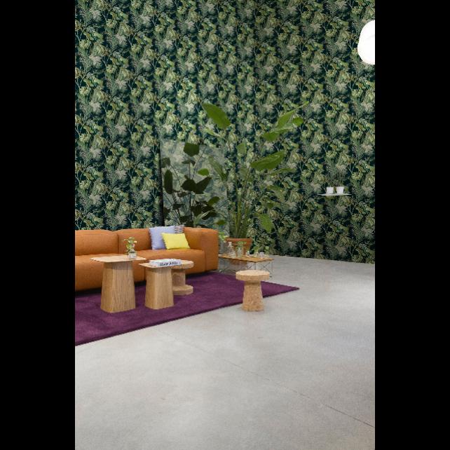 Vegetable Green wallpaper