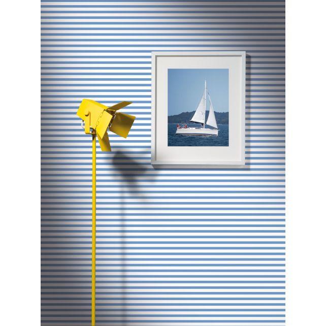 Sailor Stripe Wallpaper