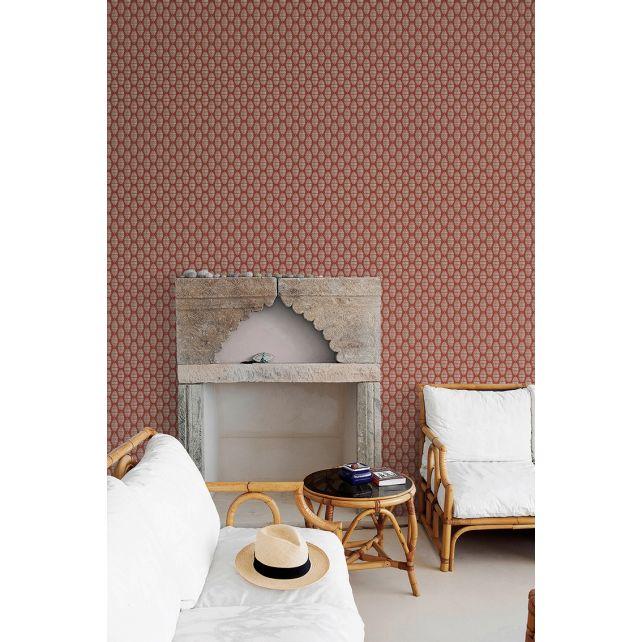 Pinyol Red wallpaper