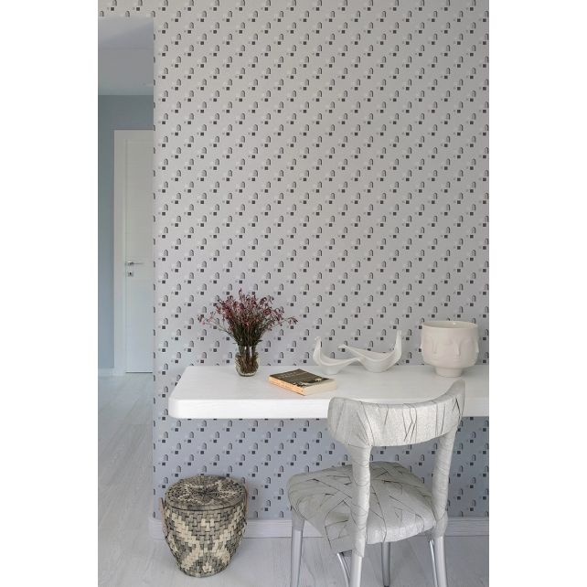 Far Grey wallpaper