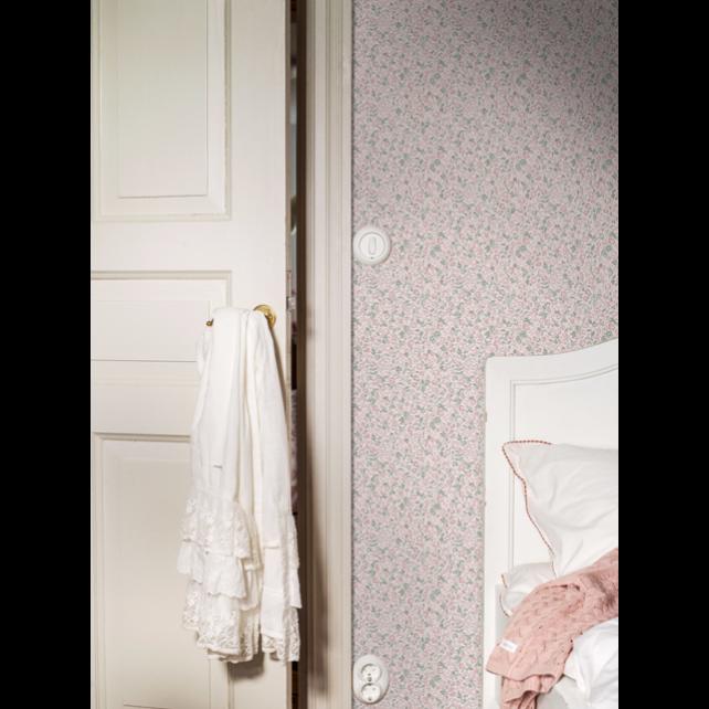 Jasmine Pink wallpaper