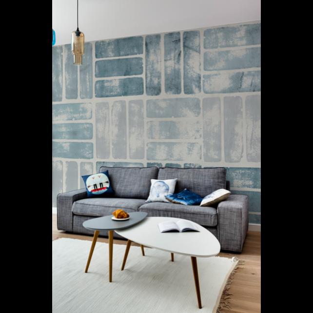 Mural  M2505-1 Argile