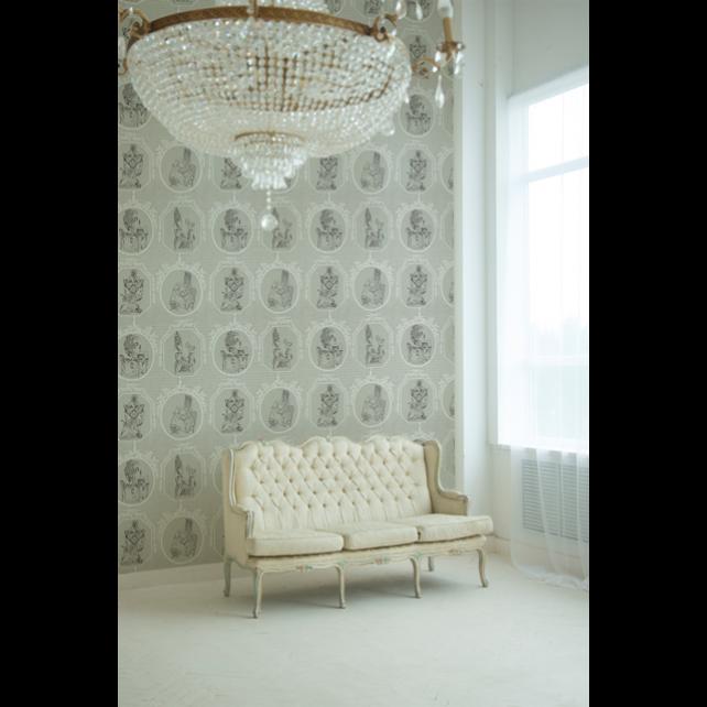 Théâtre Ivory wallpaper