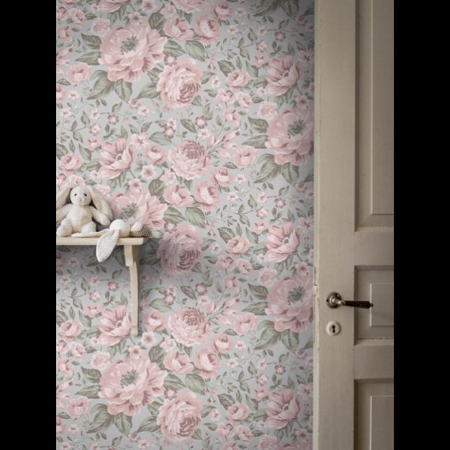 Rosie Grey wallpaper