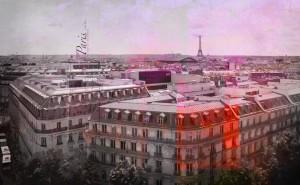 Paris Mural 2