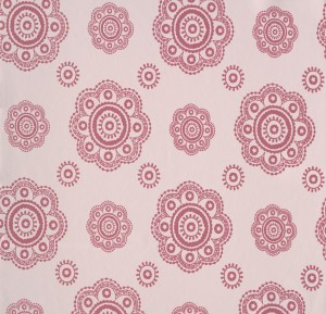 wallpaper,Room,Seven,floral,shape,grenadine