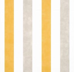 Yellow Stripes Wallpaper